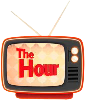 the hour logo